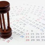 【財務諸表論】勉強時間と独学スケジュール
